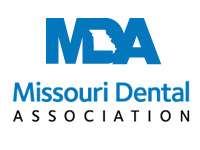 Missouri Dental Association Logo